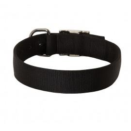 Schäferhunde Nylon Halsband klasssiches Design