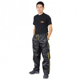 Hose aus Nylon mit Taschen für Schäferhundetraining und Sport