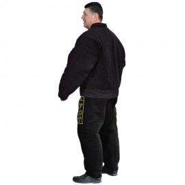 Bequeme Schutzbekleidung für Sport und Training