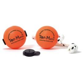 Multifunktioneller Hundeball für Schäferhunde, dauerhaft
