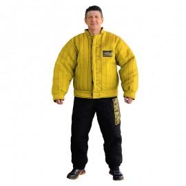 Feste Schutzbekleidung für Sport und Training