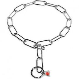 Kette Halsband für Schäferhund vom Herm Sprenger, ausgezeichnet