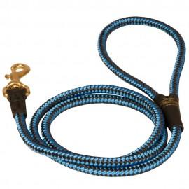 Qualitative Seil-Hundeleine aus Nylon für Labrador in schönem Design