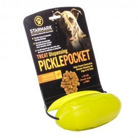 Starmark Spielzeug Melone Design für Schäferhund