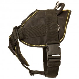 German Shepherd Harness Nylon, Multifunctional