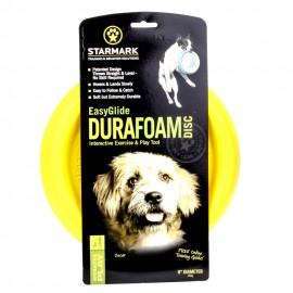 Sicheres Frisbee für Hunde-Training für Labrador-Rasse, grell