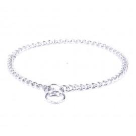 Starkes Schäferhund Halsband für Ausläufe mit ungehorsamen Hunden