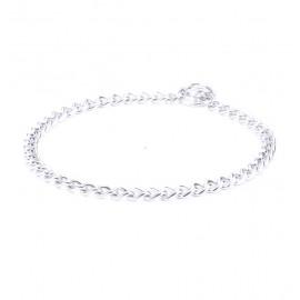 Rostbeständiges Schäferhund Halsband aus Stahl für Hundeerziehung