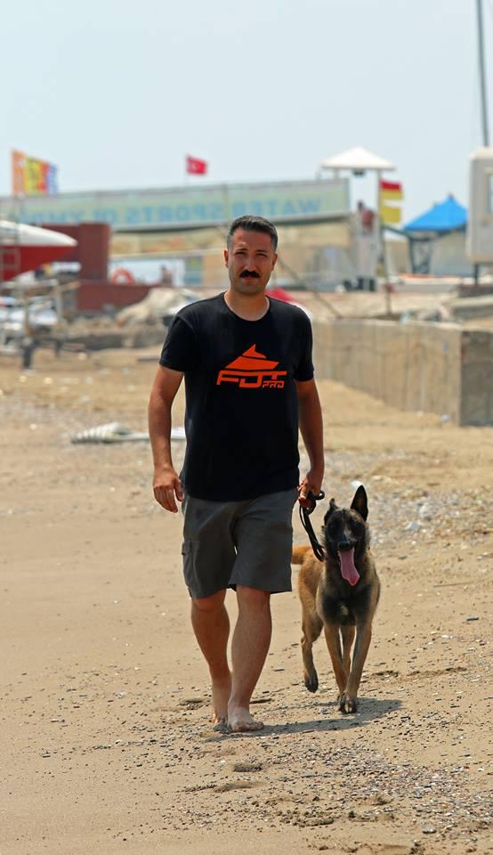 Hundeführer T-Shirt online kaufen